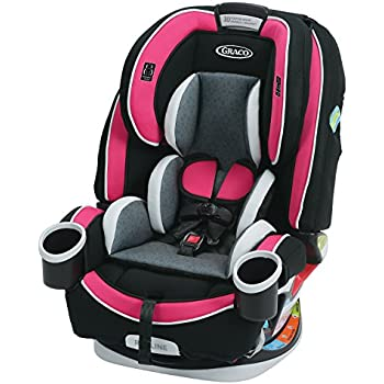 graco 4ever extend2fit all in one convertible car seat clove one size baby. Black Bedroom Furniture Sets. Home Design Ideas
