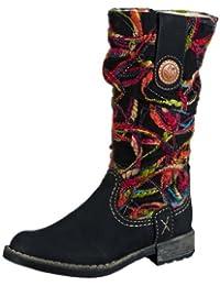 Rieker Women's Thread Long Boots