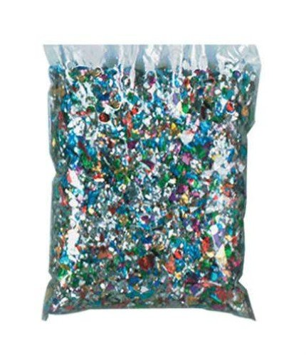 Pkgd Sparkle Confetti (multi-color) Party Accessory  (1 count) (2 Ozs/Pkg)