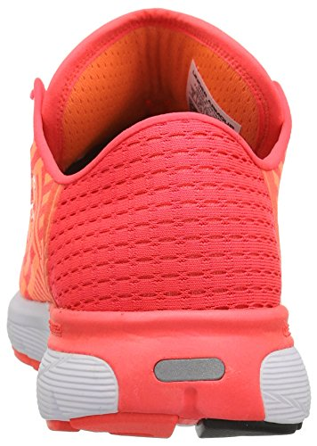 Armour 3 Running Under Graphic London Shoes Orange Gemini Speedform Coral Sirens Women's 1IqAxwATd