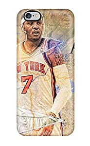 Diy Yourself Awesome Carmelo Anthony Flip case cover With Fashion Design For Iphone 7C8xPoLIhea 6 Plus