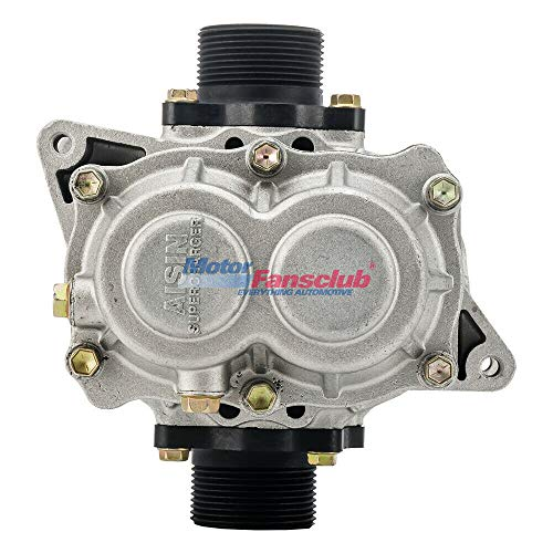 air intake supercharger booster - 7