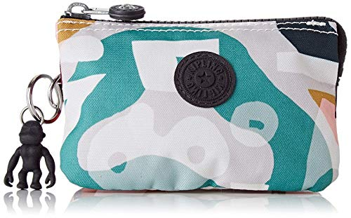 Kipling - Creativity S, Monederos Mujer, Multicolor (Music ...