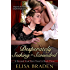 Desperately Seeking a Scoundrel (Rescued from Ruin Book 3)
