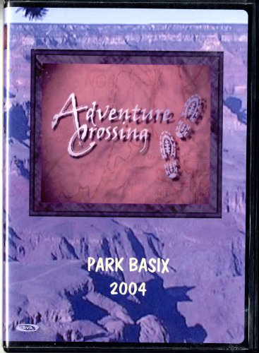 Adventure Crossing: Park Basix 2004 (Basix Single)