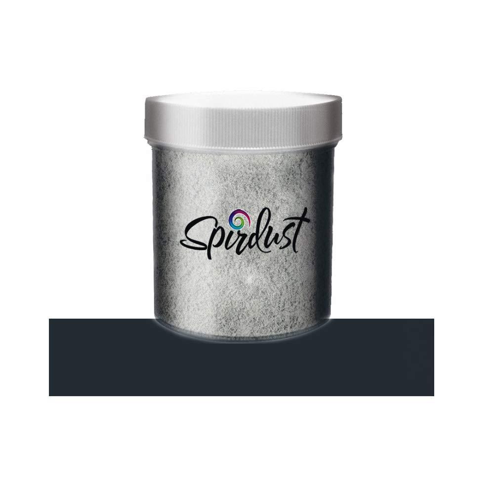 Roxy & Rich Spirdust Cocktail Shimmer Dust Dye The Drinks - Black - 25 Grams