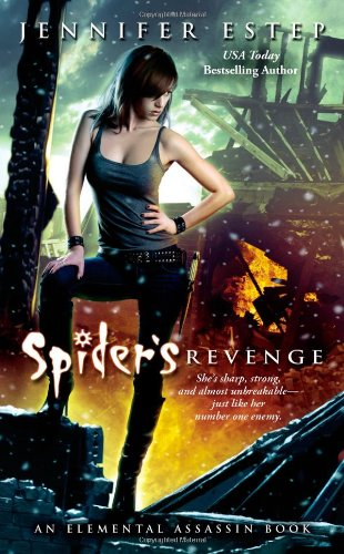 Spider's Revenge (Elemental Assassin, Book 5) ebook