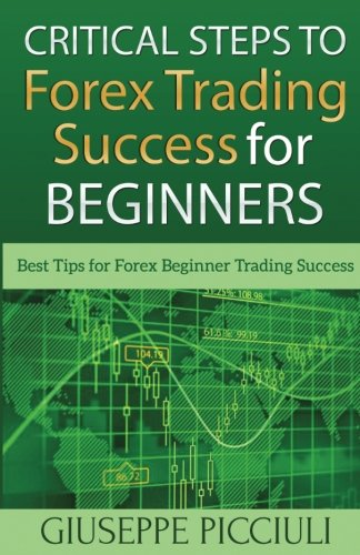 Critical Steps to Forex Trading Success for Beginners: Best Tips for Forex Beginner Trading Success