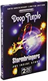 Stormbringers: The Inside Story of Deep Purple by Deep Purple