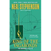 King of the Vagabonds: The Baroque Cycle #2