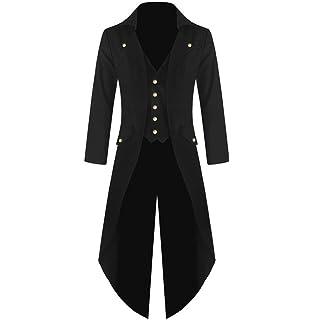 cappotto da uomo primaveraautunno PUNK RAVE Steampunk