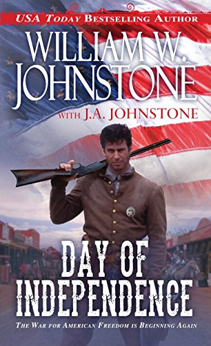 Day Independence William W Johnstone product image