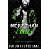 More Than Miles (A Lost Kings MC Novel)