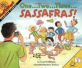 One... Two... Three... Sassafras!, Stuart J. Murphy, 0064462463