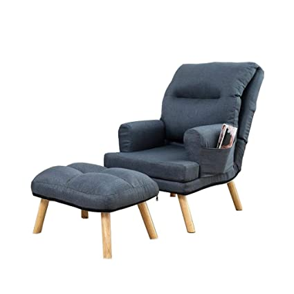 Amazon.com: AFEO - Silla reclinable para terraza o sofá ...