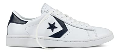 Converse, Donna, Pro Leather LP Leather, Pelle, Sneakers