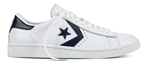 converse leather pro donna