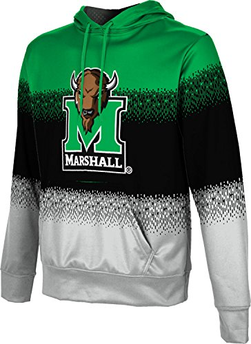 Which is the best marshall university apparel men fleece?