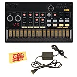 Best Drum Machines - Korg Volca Beats Analogue Drum Machine Bundle Review