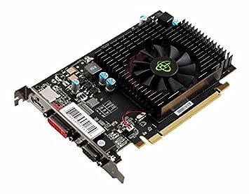 Amazon.com: XFX Radeon HD 5550 1 GB DDR2 PCI-E 2.1 HDMI ...
