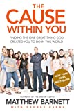 The Cause Within You, Matthew Barnett, 1414348525