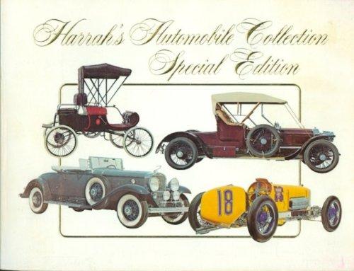 Harrah's Automobile Collection Special Edition -