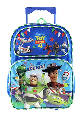 Toy Story 4 16