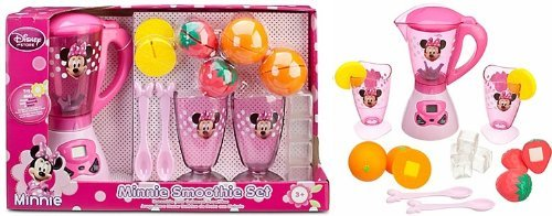 Disney Store Minnie Mouse Kitchen Accessories Minnie