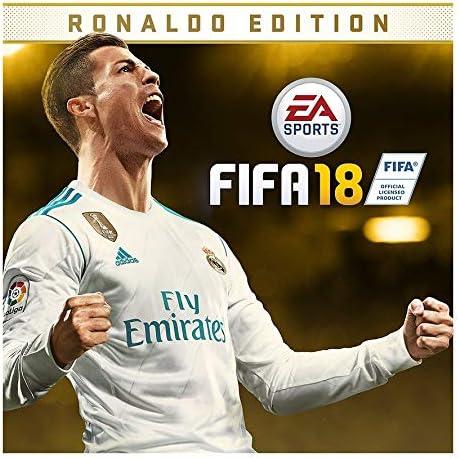 Sony FIFA 18: Ronaldo Edition, PlayStation 4 vídeo - Juego ...