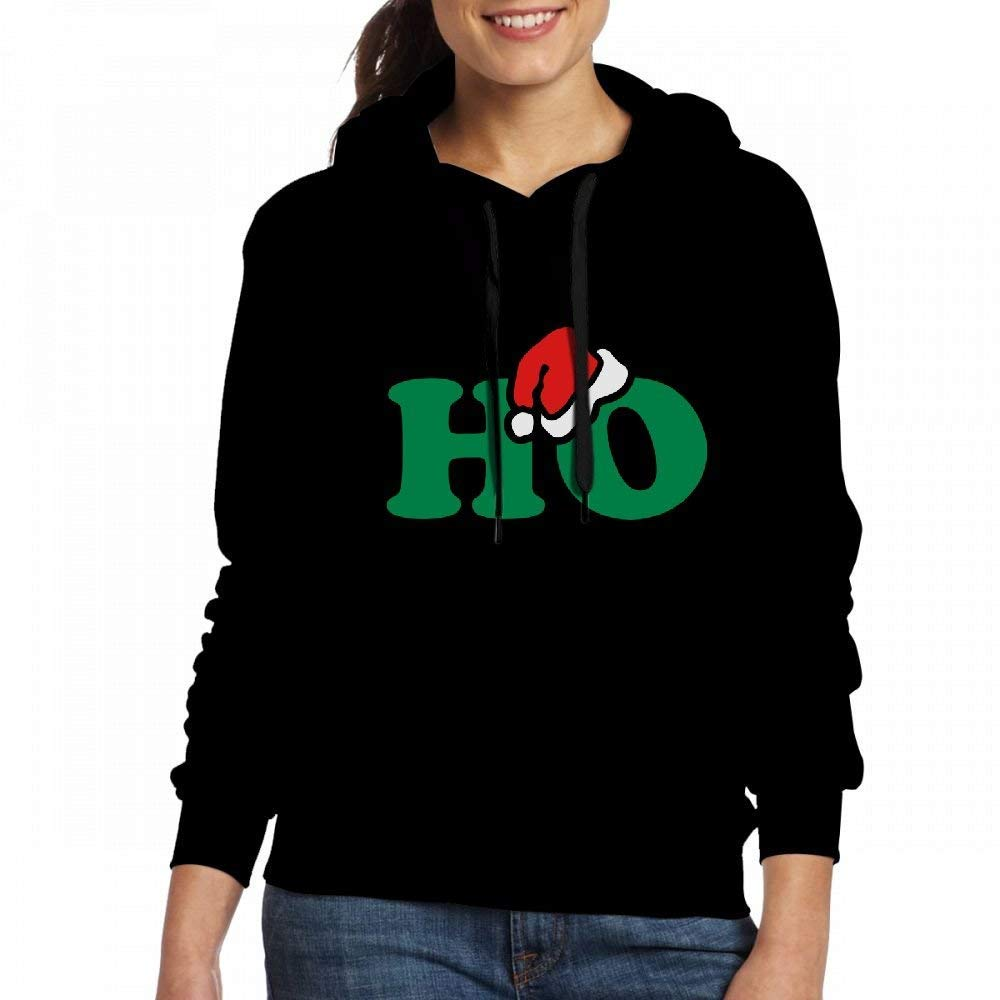 Sweatshirts Christmas Season Greetings Ho Customized Hoodies