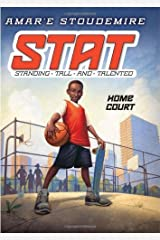 Home Court (Stat: Standing Tall and Talented) by Amar'e Stoudemire (2012-08-05) Hardcover