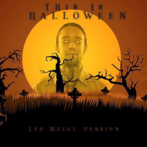 This is Halloween (Metal Version) ()