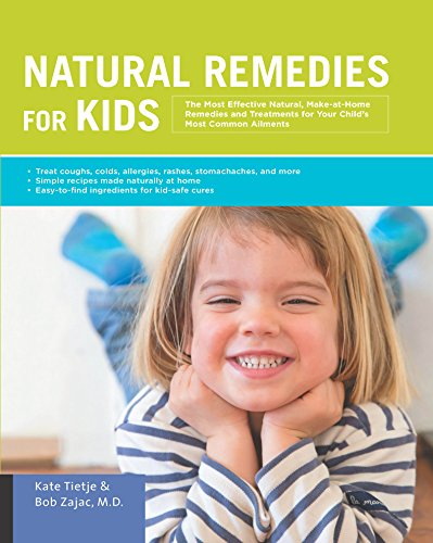 Natural Remedies for Kids ()