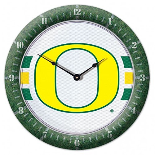 NCAA Oregon Ducks WinCraft Official Football Game Clock by NCAA