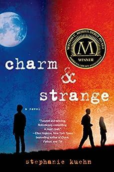 :FULL: Charm & Strange: A Novel. Museum personal Yield tipos Orange