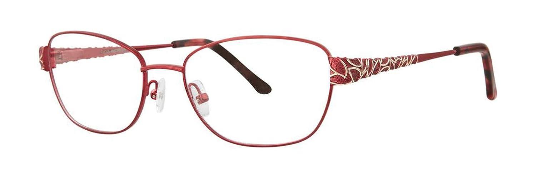 Eyeglasses Dana Buchman Gardenia Cranberry