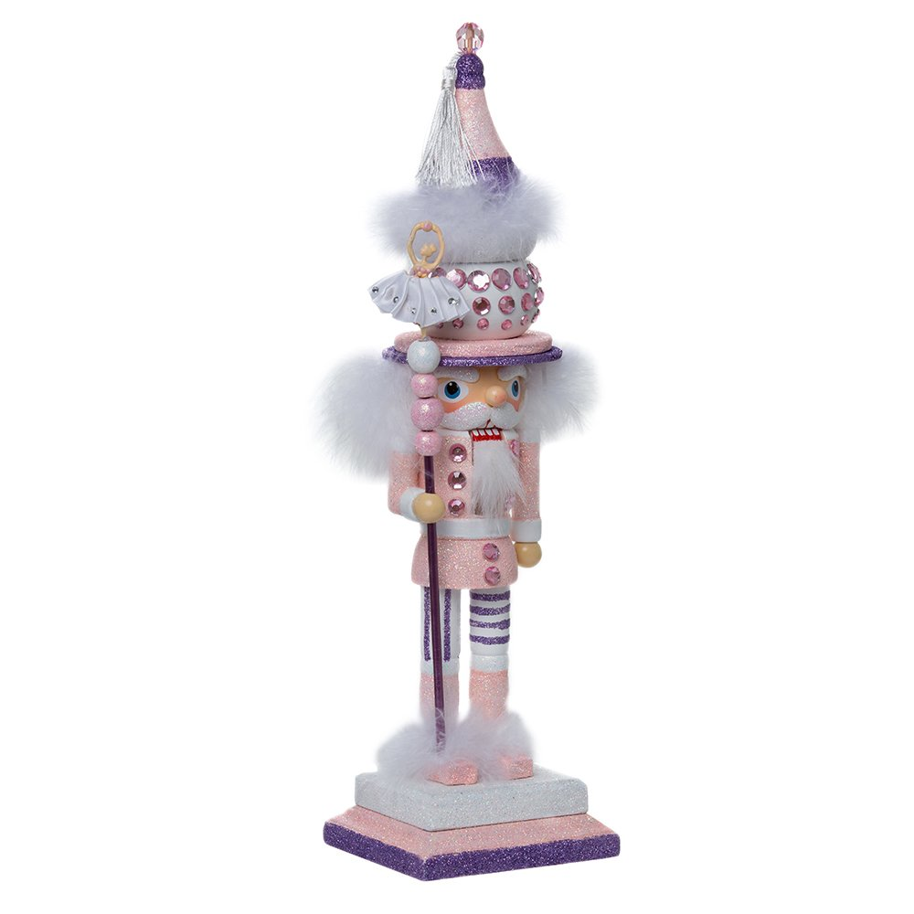 Kurt Adler Hollywood Ballet Nutcracker, 15-Inch