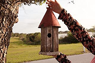 product image for DutchCrafters Rustic Garden House (Wren)