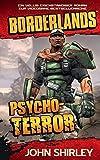 Borderlands 01: Psycho-Terror: Videogameroman
