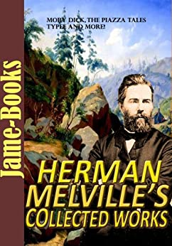 Collected essay herman melville