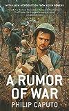 A Rumor Of Wa