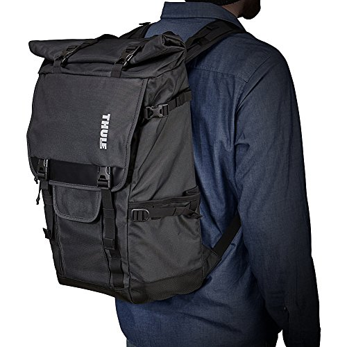 Thule Covert DSLR Backpack (Dark Shadow)
