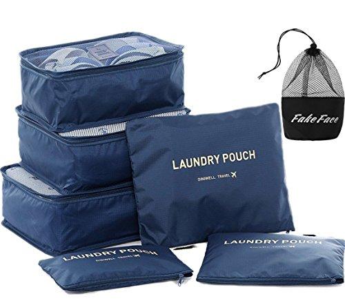 Bag In Bag Luggage Organizer - 7