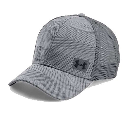 Under Armour UA Men's Blitz Trucker Adjustable Cap 1283154-035