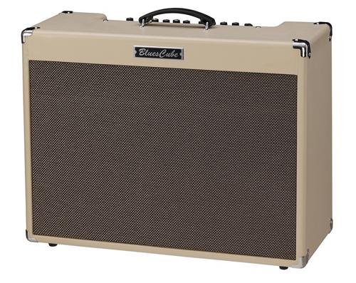 Amplificador Roland Blues Cube Artist 212 - 85W 2x12 Combo