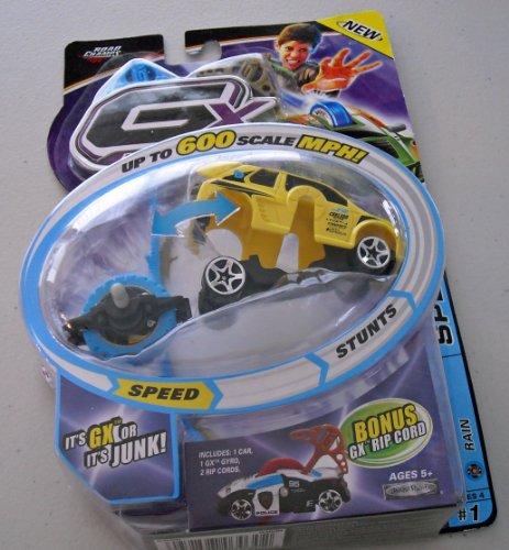 Series 4, #1 Boosted Rain GX Racer ()