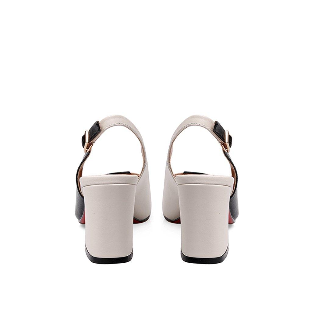 DATOO BESTWALK Premium Orthopedic Hook /& Loop Sandal The Blueprint of The Summer Themed