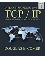 Internetworking with TCP/IP Volume One