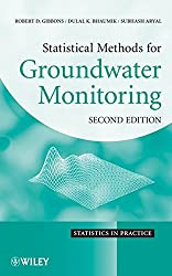 Statistical Methods for Groundwater Monitoring