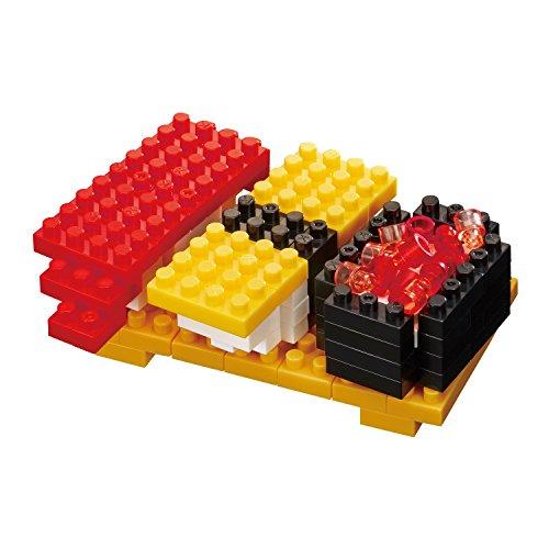 sushi building kit
